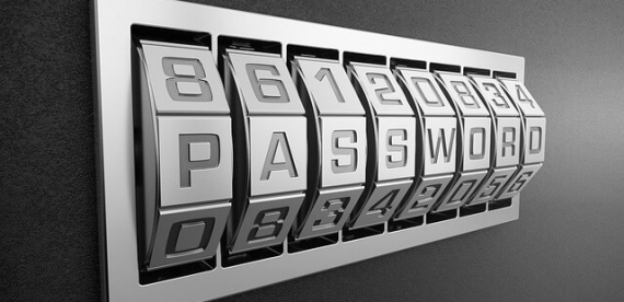 These Password Recommendations Might Surprise You